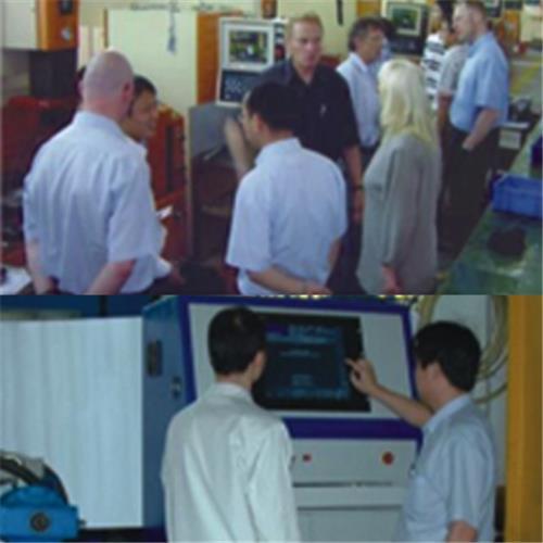外籍模juzhuan家在jiuyouhui官网j9生产现场